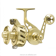 Aluminum colorful Alloy carp fishing reels made in china