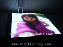 NEW promotion P16 LED video dance floor