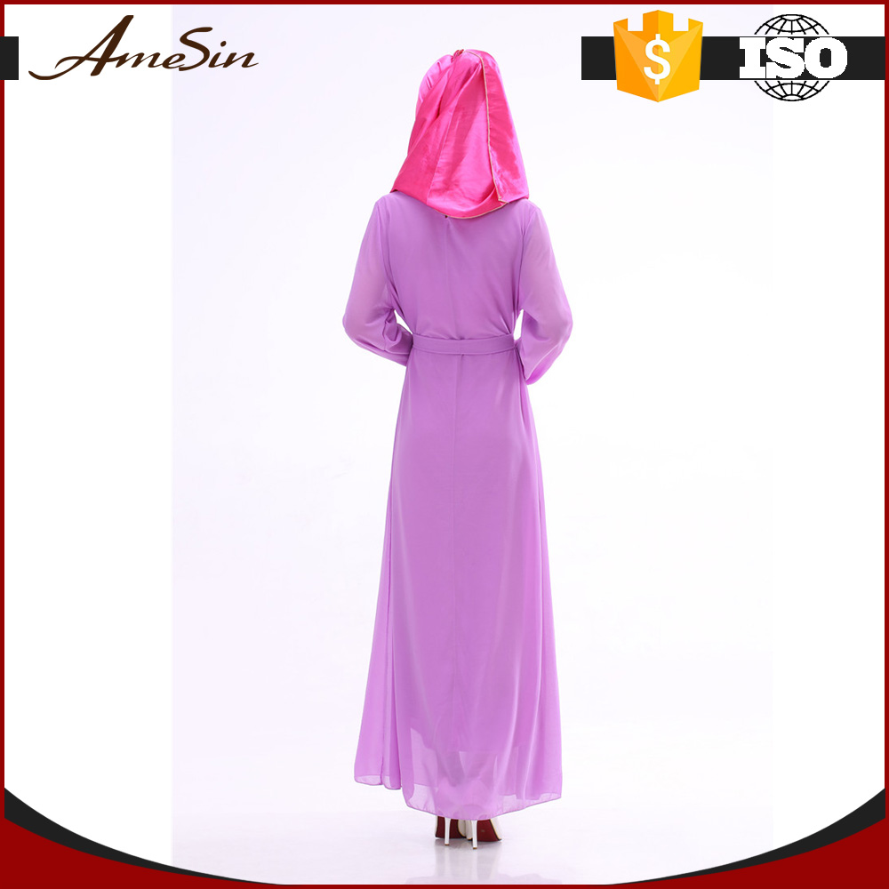AMESIN wholesale from china cotton baju kurung