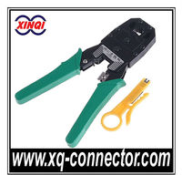Wholesale Compression Plier RJ45 Connector Crimping Tool