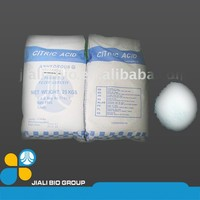 High quality citric acid, food additives citric acid anhydrous phosphoric acid creatine monohydrate