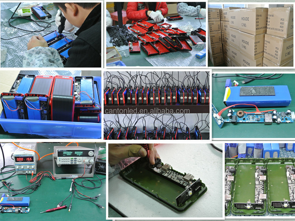 factory price 24v/12v/6800mah/12000mAh/14000mAh/24000mAh power bank