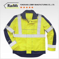 Security Protection Factory Wholesale Engineering Uniform