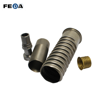 FEDA Taiwan thread making machine screw making machine price fastener making machine