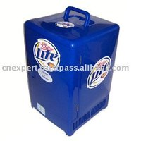 15-Liter Thermoelectric Cooler & Warmer