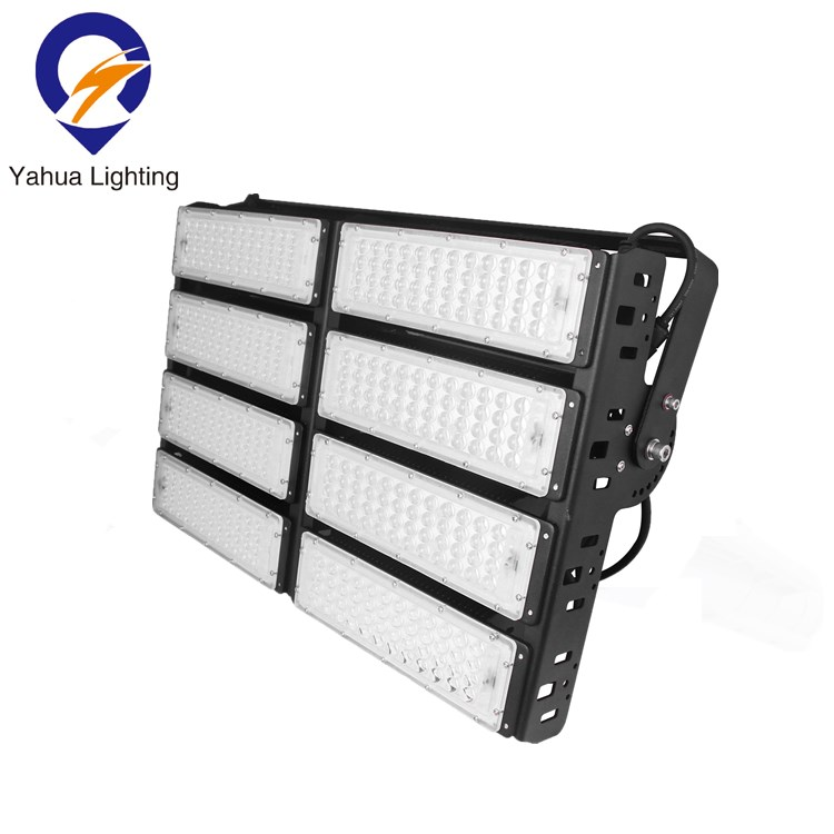 5 Years Warranty LED Tennis Court Basketball Court floodlight 400w led