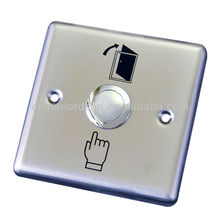 NF-80 Exit Button