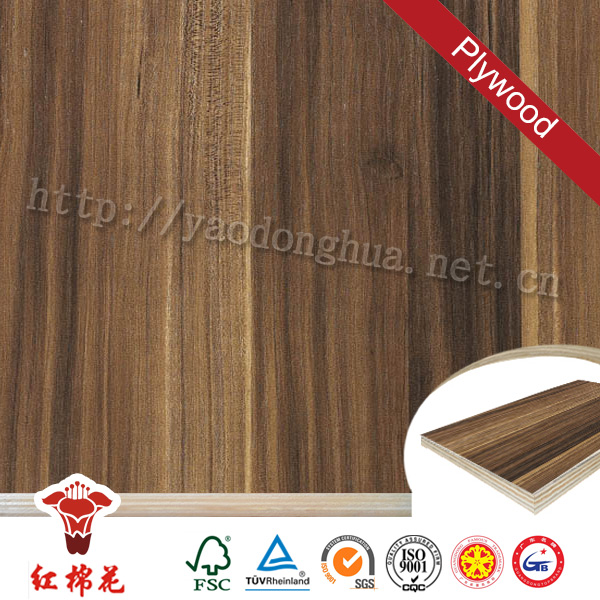 Fire rated High quality E2 marine grade plywood seattle direct sale