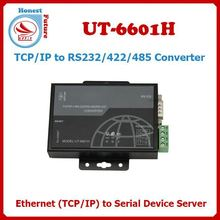 Ethernet To Serial Network Module RS232/RS485/RS422 Serial to TCP/IP Ethernet Converter