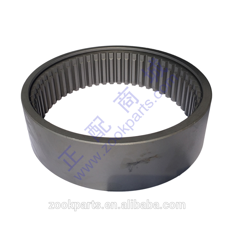 Manufacturer Supplier gear ring 2 With the Best Quality