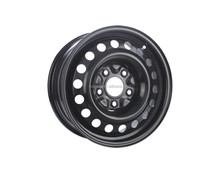 17inch steel wheel rims/car wheel