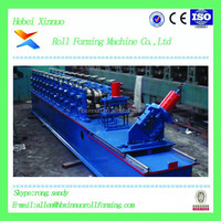 Machine For Manufactures Rolling Hole Punching Sheet Metal Machinery