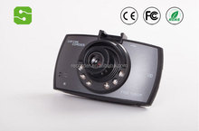New Arrival camera HD1080P Car Camera Dash Cam ,2.7 inch LCD screen Night Vision camera car