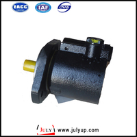Auto Engine Part For Dongfeng Cummins 4930793 Power Steering Pump