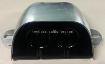 KEYTOP IP67 Outdoor Wireless Ultrasonic Sensor