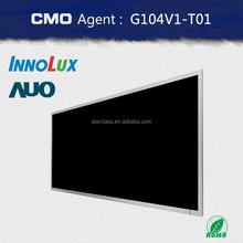 CMO AGENT 10.4 inch LCD/Industry display panel/TFT/G104V1-T01