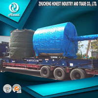 Paper manufacturer high speed toilet roll paper machine price