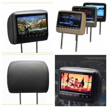 8 inch cheap Headrest Car DVD monitor