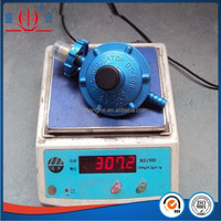 DT888 LPG gas regulator