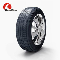 From China Tires Wholesale HC 768 New Passenger Car PCR Tyre