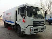 DONGFENG 4*2 Cleaning and Sweeping Vehicle