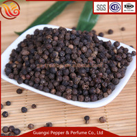 Top grade black pepper wholesale/black pepper from China