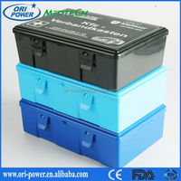 OP manufacture ISO CE FDA approved professional emergency cheap vehicle auto first aid kit car