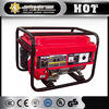Small Gasoline Generator set branded circuit inverter generator