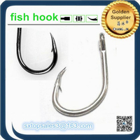 Best selling AME RICAN KIRBY sharp fishing hook in best quality