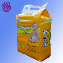 Lovely Wholesale Cheap Disposable Baby Diapers In Bulk