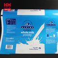 New Zealand OEM metalized sharp print multilayer milk powder film