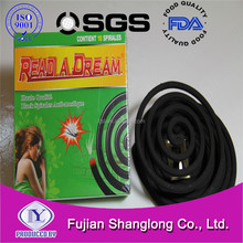 RAD Indoor Mosquito Killer Smokeless China Black Mosquito Coil Manufacturers for Africa Markets