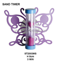 Sand clock in shape of butterfly-ST2003MS