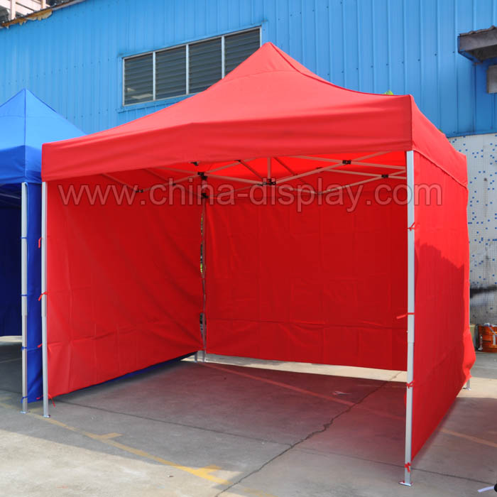 New 3x3 pop up outdoor gazebo folding tent party marquee shape canopy