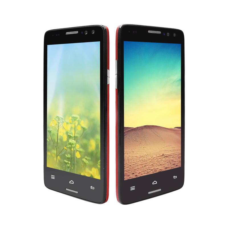 Super Slim Made In China 4G Android Smart Latest Mobile Phone With Low Price