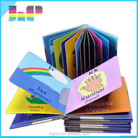 printing custom wholesales colorful school education english story children's books