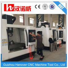 hot sale after-sales service provided vertical 3 axis cnc milling machine vmc850 machining center