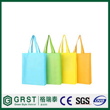 Nonwoven bags fabric, 100% pp spunbond nonwovencolorful non woven fabric bag