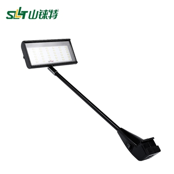 SLT LED Clip on Light for exhibition Pop up Stand 24W 1800lm