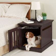 New Dog Product Wooden Dog Bed Pet House