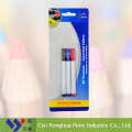 mini dry eraser practical marker pen multi-colored pen can be wipped