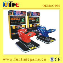 Top selling special gp moto racing game machine / gp motor bike racing game machine / Moto GP4 racing game machine