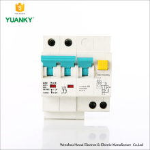 Earth leakage circuit breaker elcb 2P