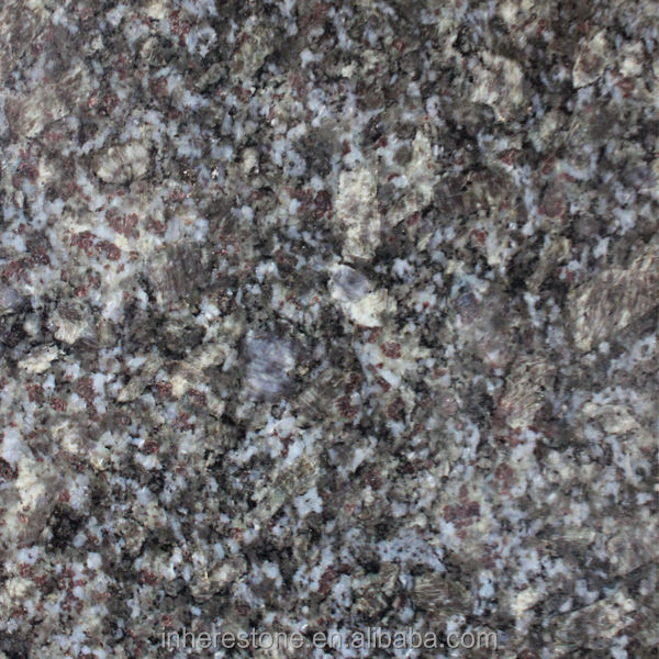 Perfect and cheap blue diamond granit parts