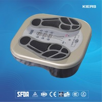 Fatigue Relax Foot Massager Electronic Pulse Machine for Home Use