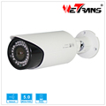 Wetrans Security Equipment TR-IP50AR730 Most Popular Outdoor Housing IP Camera Motion Detection with POE Full HD 5MP IP Camera