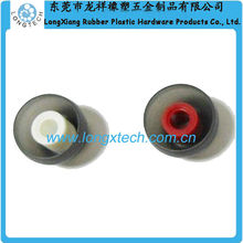 custom rubber silicone anti-dust ear cap plug