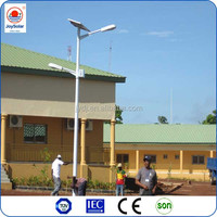 80w solar led module street light, solar power lights led with post