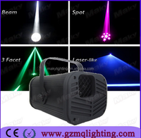 professional big dipper multi color laser light for camping