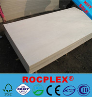 paulownia furniture block board , blockboard for Philippines